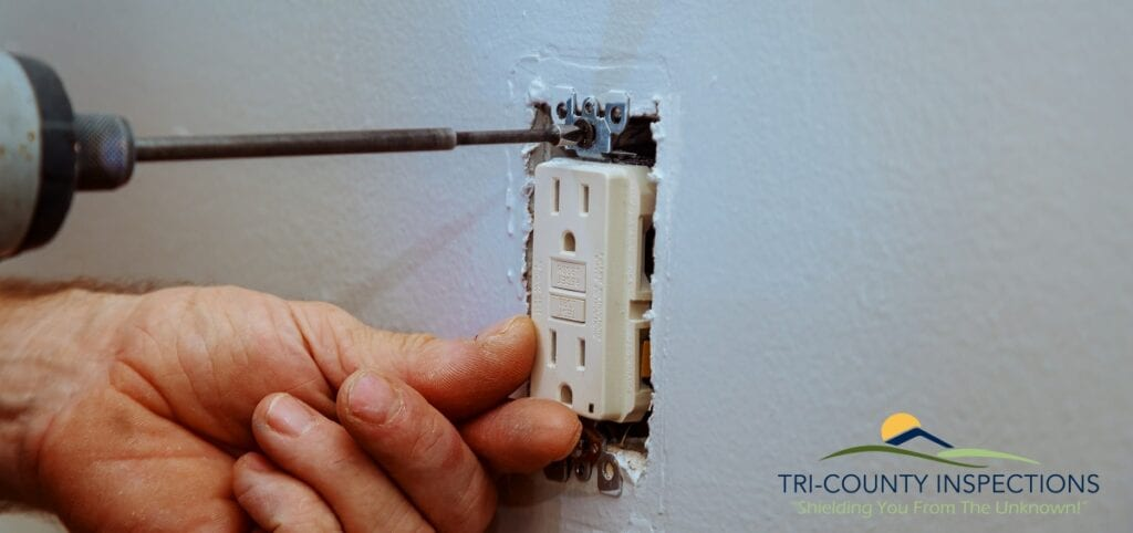 Fixing Two-Prong Electrical Outlets